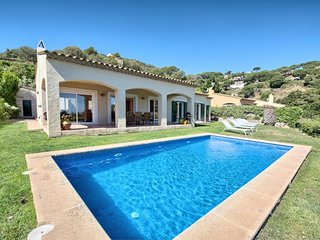 3 bedroom Villa in Begur, Catalonia, Spain : ref 5246695
