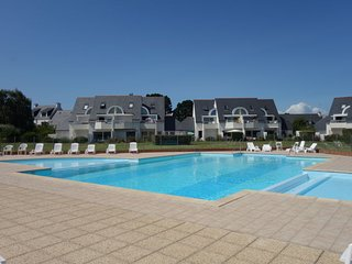2 bedroom Apartment in Carnac, Brittany, France : ref 5345734