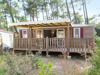 3 bedroom Apartment in Le Penon, Nouvelle-Aquitaine, France : ref 5637754