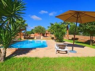 Finca Linda, wifi free, private pool