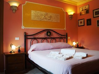 Bed and breakfast Le fatelle