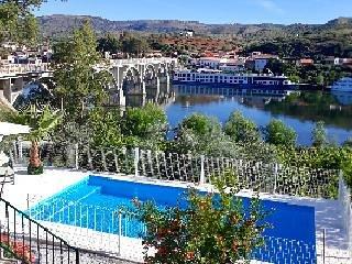 Quinta da ponte I, Barca d'Alva, vacation rental in Meda