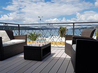 Villa Ivan-on the beach,apartment # 2