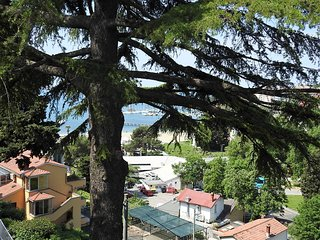 Portoroz Center Sea View Apartment BL1