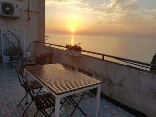 Le Terrazze di Anna - vista mozzafiato sul golfo di Napoli