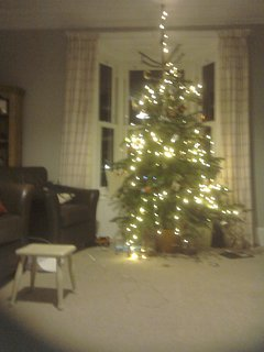 Christmas at Deerness