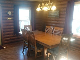 Big Foot Resort Cabin #9