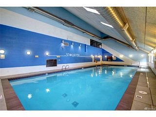 Mt. Baker Condo with all the Amenities you need!