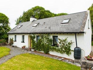 Headford, Lough Corrib, County Galway - 16496