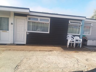 Chalet in Sandown Isle of Wight