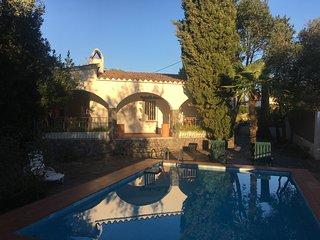 Villa avec piscine privee a Rosas