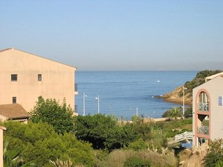 Rental Apartment Six-Fours-les-Plages, 1 bedroom, 4 persons