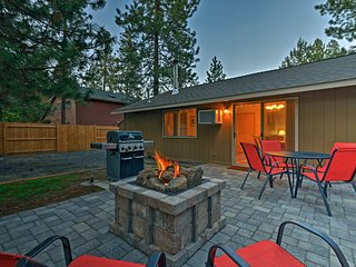 NEW! Bend Home w/Cascade Mtn Views - Near Downtown
