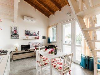 Lentischio, accogliente appartamento vicino mare