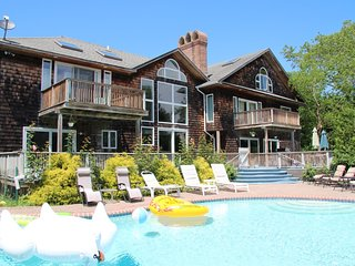 Westhampton Secluded Rental