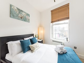 CDP Apartments Kentish Town