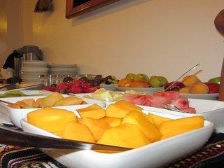 Hotel Home Center Puno, incluido desayuno buffet. habitaciones con bano privado