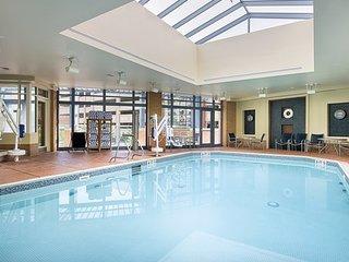 Wyndham Vacation Resorts at National Harbor