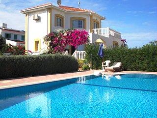 Villa Orange - 3 Bedroom 2 Bathroom with a Pool -Cyprus