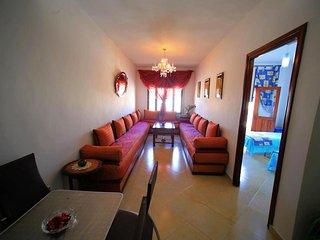 Appartement Rio Martin