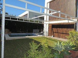 Casa Marisa - Situada junto a campo de golf