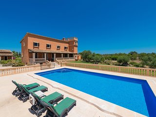 BIRKADEM - Villa for 6 people in Santa Margalida