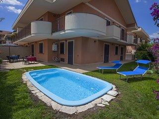 Villa Jasmine Etna&Mare