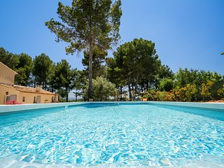 Cottage de charme Zola calme, jardin, piscine, parking  prox centre Aix