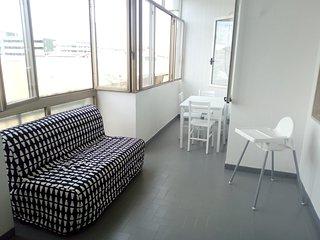Appartamento in Residence a 150m dal mare
