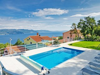 4 bedroom Villa in Jurasi, Istria, Croatia : ref 5638496