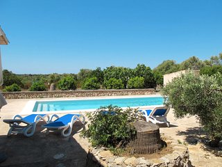 2 bedroom Apartment in es Llombards, Balearic Islands, Spain : ref 5638113