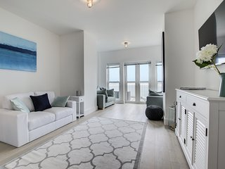 The Marina Beach House - Breathtaking Views Over Torbay