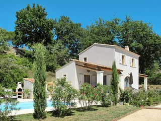 3 bedroom Villa in Saint-Andre-de-Roquepertuis, Occitania, France : ref 5638218