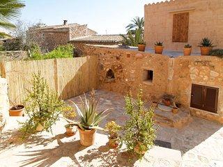 3 bedroom Villa in s'Horta, Balearic Islands, Spain : ref 5638147