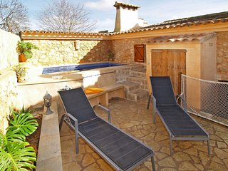3 bedroom Villa in s'Horta, Balearic Islands, Spain : ref 5638147