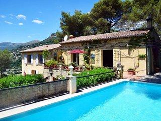2 bedroom Apartment in La Gaude, Provence-Alpes-Côte d'Azur, France : ref 563818