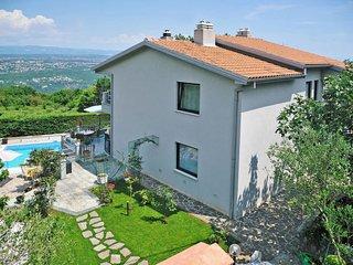 5 bedroom Villa in Pobri, Primorsko-Goranska Županija, Croatia : ref 5638466