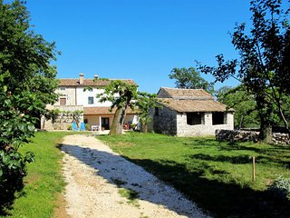 3 bedroom Apartment in Petrici, Istria, Croatia : ref 5638439