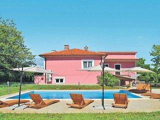 6 bedroom Villa in Strmac, Istria, Croatia : ref 5638327