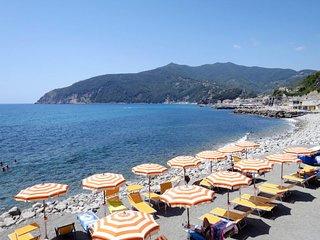 1 bedroom Apartment in Moneglia, Liguria, Italy : ref 5638588