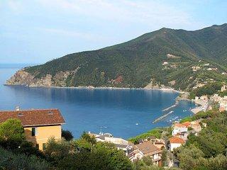 2 bedroom Apartment in Moneglia, Liguria, Italy : ref 5641560
