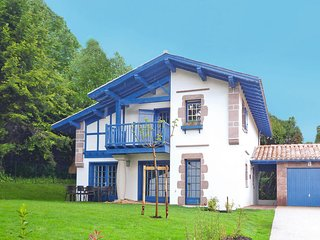 4 bedroom Apartment in Socoa, Nouvelle-Aquitaine, France : ref 5638254