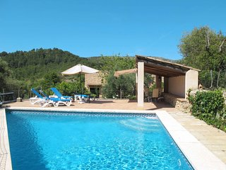 3 bedroom Apartment in Son Macia, Balearic Islands, Spain : ref 5638131
