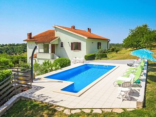 3 bedroom Villa in Brajkovici, Istria, Croatia : ref 5638515
