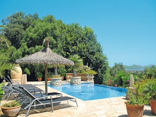 4 bedroom Villa in es Barcarès, Balearic Islands, Spain : ref 5638132