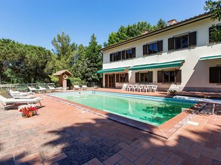 5 bedroom Villa in Gello, Tuscany, Italy - 5638601