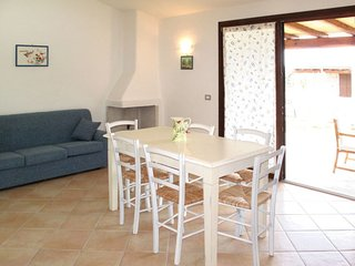 2 bedroom Apartment in Sant'Elmo, Sardinia, Italy : ref 5638595