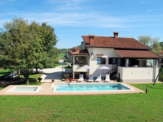 4 bedroom Villa in Škropeti, Istria, Croatia : ref 5638379
