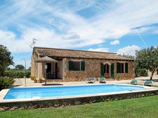 2 bedroom Villa in Ses Covetes, Balearic Islands, Spain : ref 5638083