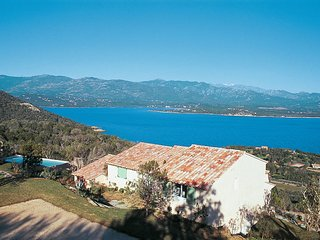 2 bedroom Apartment in Perrelli, Corsica, France : ref 5638199